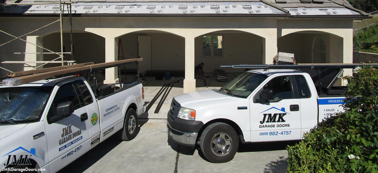 Garage Door Repair Rancho Cucamonga Torsion Spring