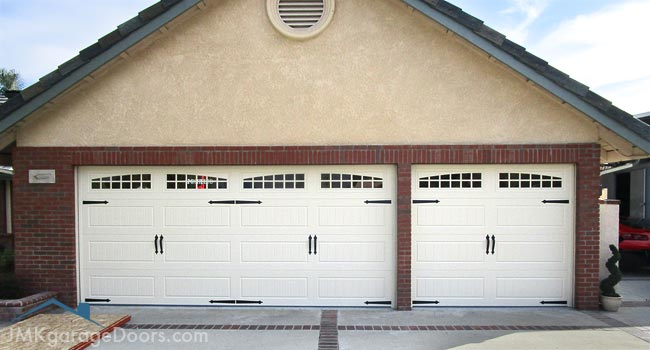 Garage Door, JMK Garage Doors
